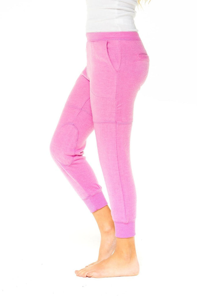 Chaser- Pink Lady Joggers