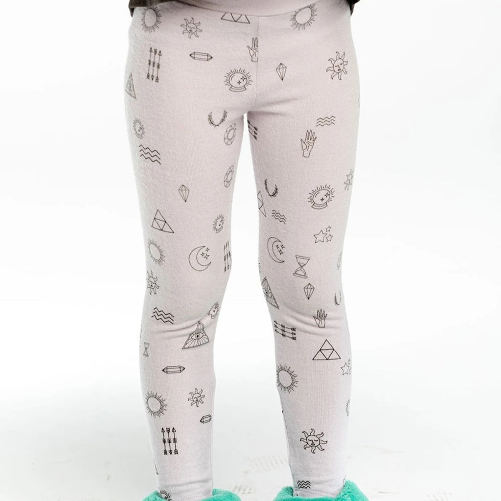 Chaser Mystical Icon Leggings