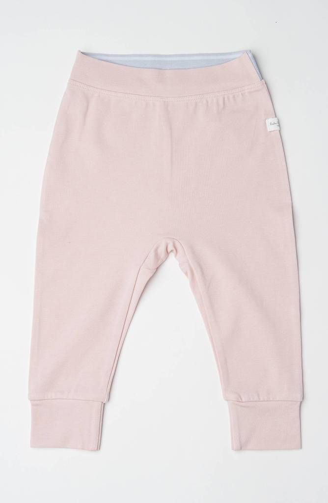 Lou Lou Lollipop- Sepia Rose Pants