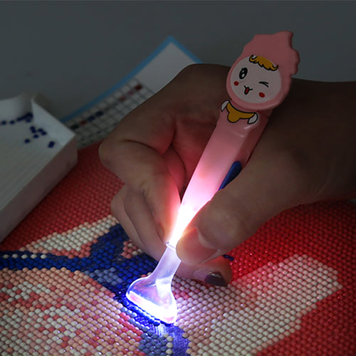 Magic Lighting Pen For Diamond Painting