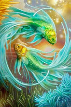 Fish Fantasy 5D Diamond Painting