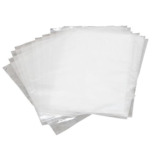 20x30 Clear Poly Bag