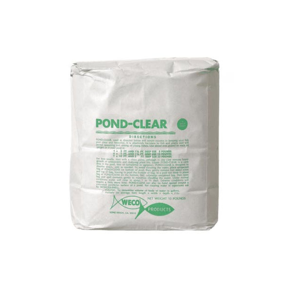 Pond Clear 10lbs