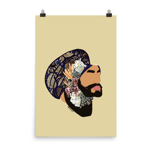Son of Punjab Print
