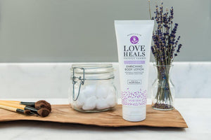 Body Lotion (Lavender)