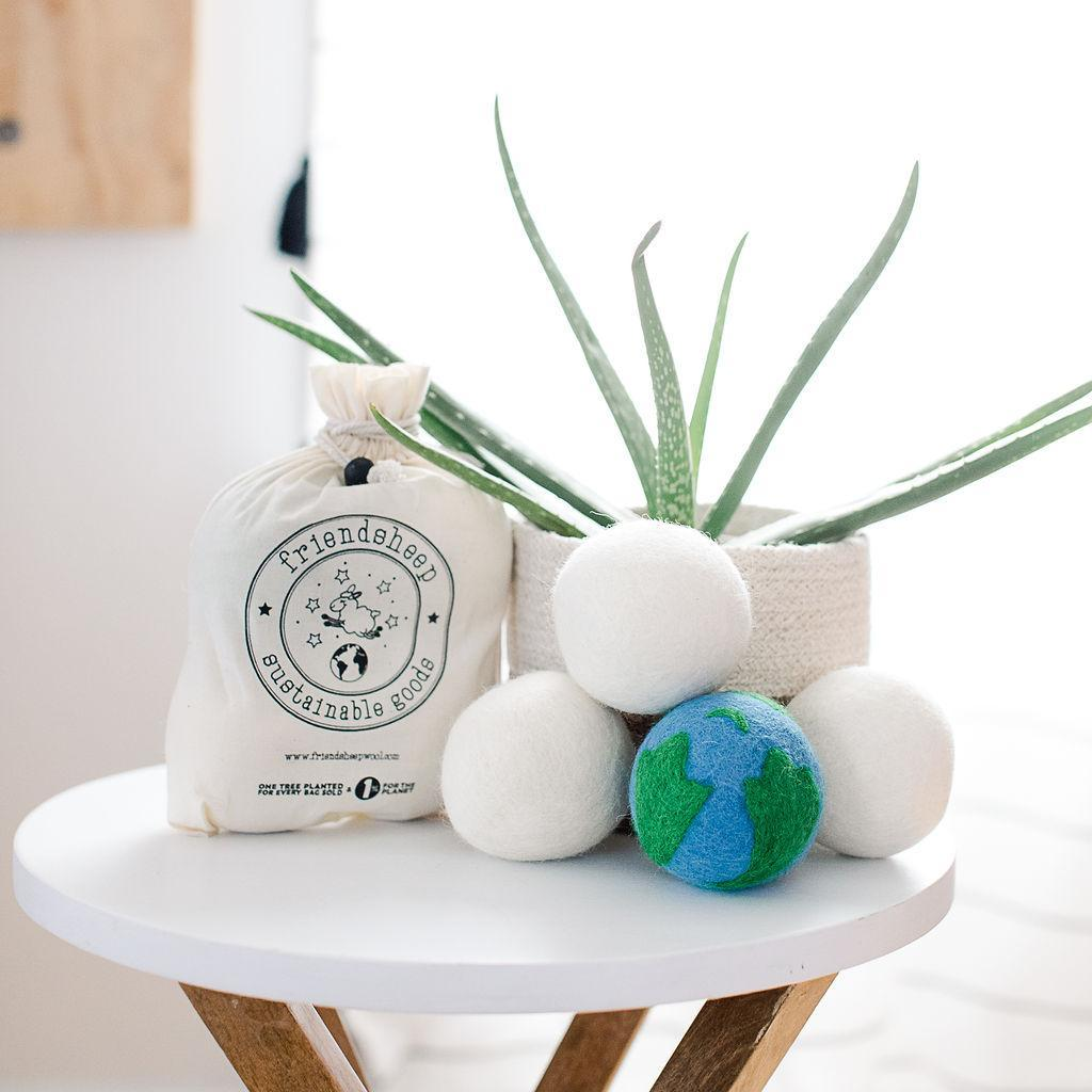 No Planet B Eco Dryer Balls