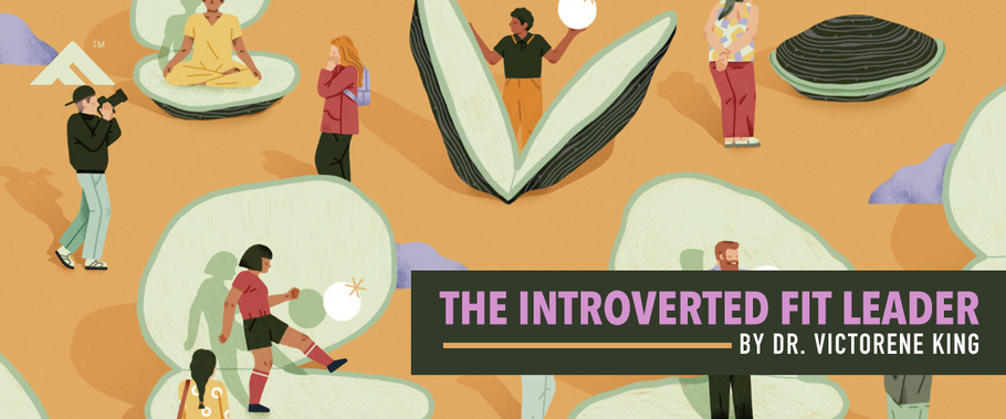 The Introverted Fit Leader