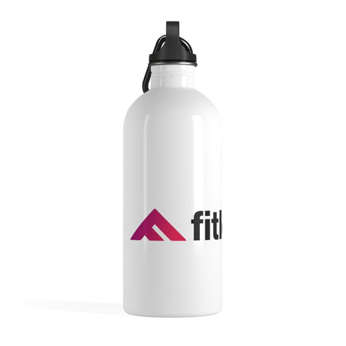 FitLeaders Stainless Steel Bottle - Fit Leaders
