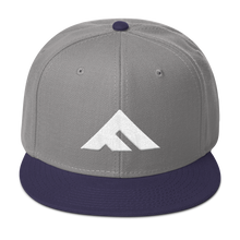 FitLeaders Logo Snapback - Fit Leaders