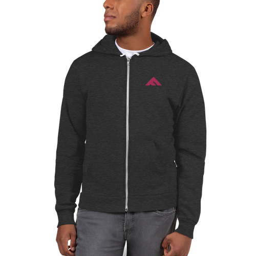 Fit Leaders logo hoodie - Fit Leaders