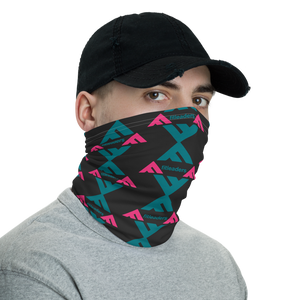Fit Leaders Charcoal Neck Gaiter - Fit Leaders