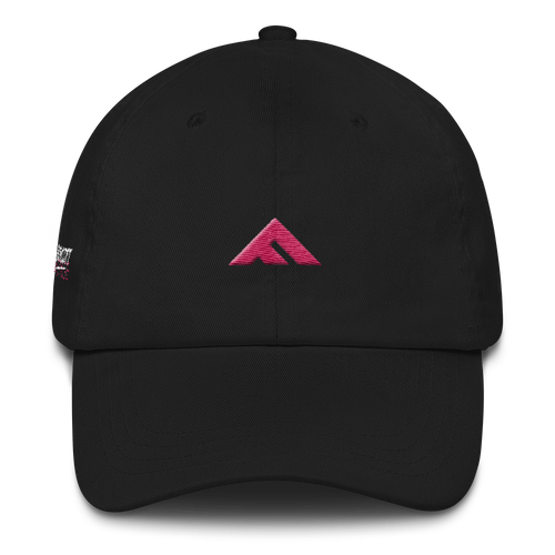 FitLeaders logo dad hat - Fit Leaders