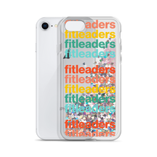 Good Vibrations Liquid Glitter Phone Case by Fit Leaders - Fit Leaders