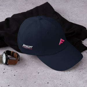 Fit Leaders logo dad hat - Fit Leaders