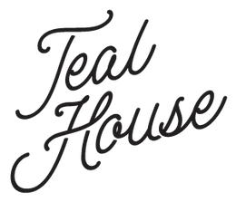 Teal House Coffee & Bakery