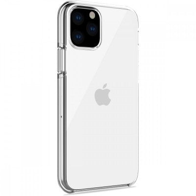 "【Goospery • Clear Jelly 手机壳】久用不变黄-- iPhone XR/iPhone 11 PRO(5.8"")/iPhone11(6.1"")"