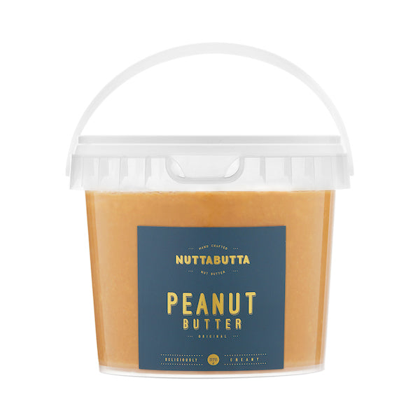 Subscription Double!  2 x 1kg Smooth Tubs