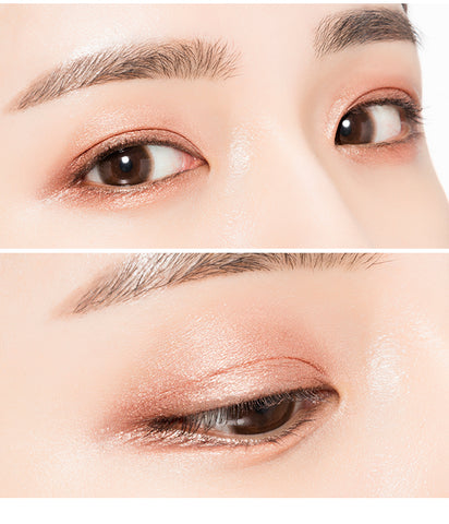 MISSHA Modern Shadow [Italprism] (No.12/Peach Smoothie) (1.5g)