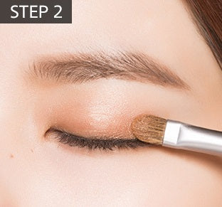 MISSHA Artistool Shadow Brush #303 Direction