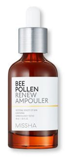 MISSHA Bee Pollen Renew Ampouler (40ml)