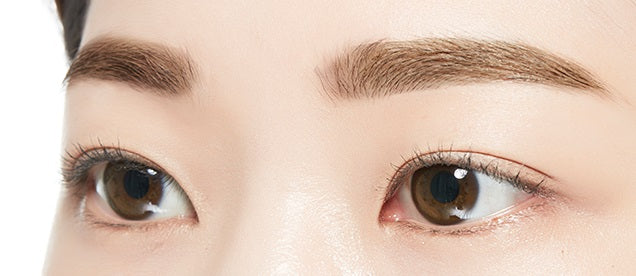 MISSHA Color Wear Browcara (Cappuccino Brown) (7.5g)