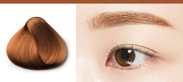 MISSHA Color Wear Browcara Color