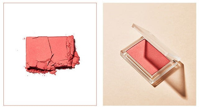 MISSHA Cotton Blusher (Sunny Afternoon) (4g)