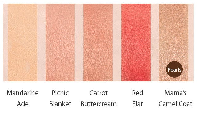 MISSHA Cotton Blush Color