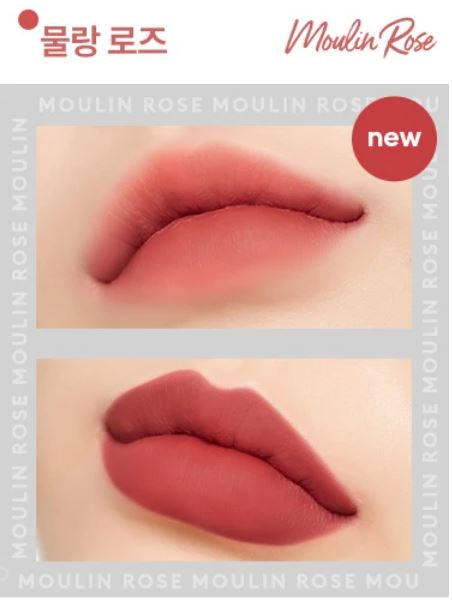 MISSHA Dare Rouge Velvet (No.24 Moulin Rose) (3.5g)