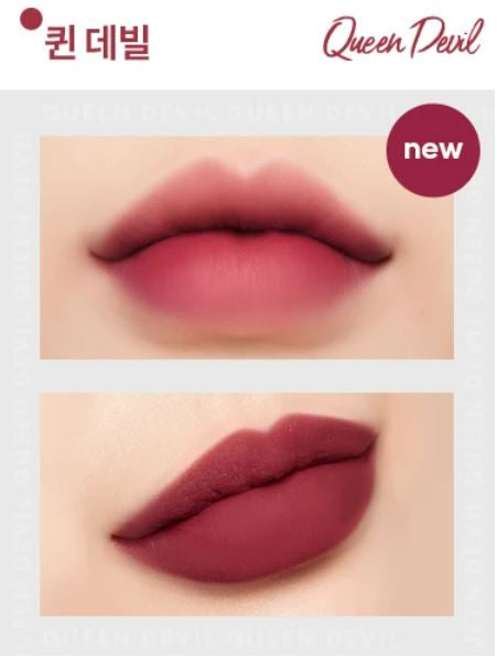 MISSHA Dare Rouge Velvet (No.30 Queen Devil) (3.5g)