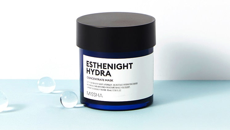 MISSHA Esthenight Hydra Concentrate Mask (70ml)