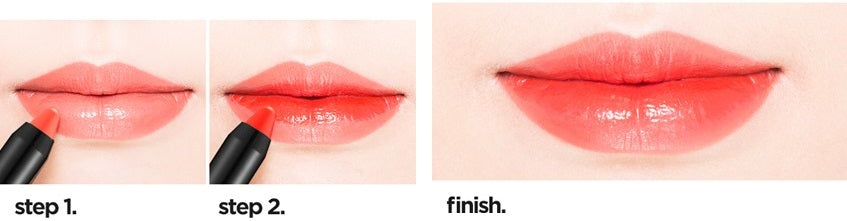 MISSHA Lip Pencil [Italprism] Melty Direction