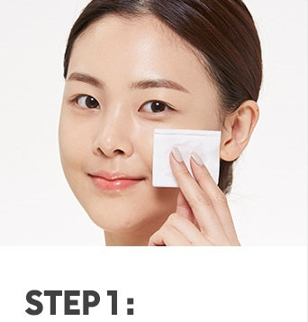 MISSHA Mascure Sheet Mask Range Direction