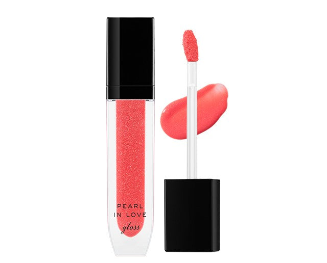 MISSHA Pearl In Love Gloss (CR/Ring My Bell) (5.3ml)