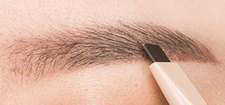 MISSHA Perfect Eyebrow Styler Direction