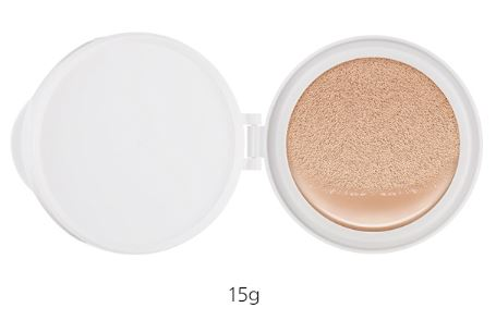MISSHA Signature Essence Cushion [Covering] SPF50+ PA+++ (No.23) (Replacement)