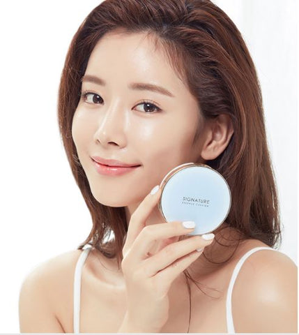 MISSHA Signature Essence Cushion [Watering] SPF50+ PA+++ (No.21) (15gm)