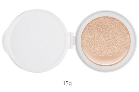MISSHA Signature Essence Cushion [Watering] SPF50+ PA+++ (No.21) (Replacement) (15g)