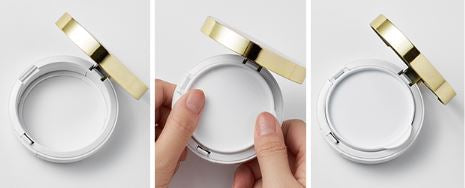 MISSHA Signature Essence Cushion Replacement Direction