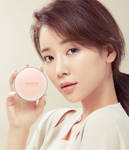 MISSHA Signature Essence Cushion [Covering] SPF50+ PA+++