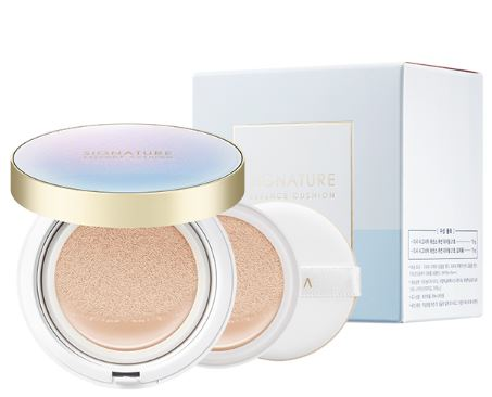 MISSHA Signature Essence Cushion Watering Special Package (No.21)