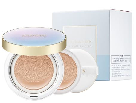 MISSHA Signature Essence Cushion Covering Special Package (No.21)