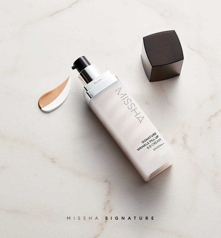 MISSHA Signature Wrinkle Fill Up BB Cream SPF37/PA++ (44g)