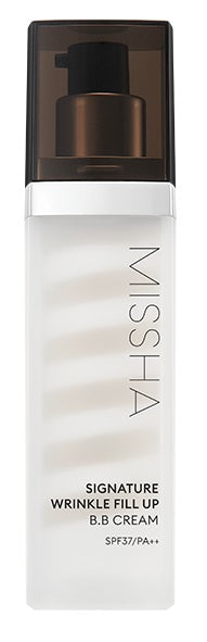 MISSHA Signature Wrinkle Fill Up BB Cream SPF37/PA++ (No 23) (44g)