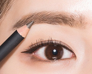 MISSHA Smudge Proof Wood Brow Direction