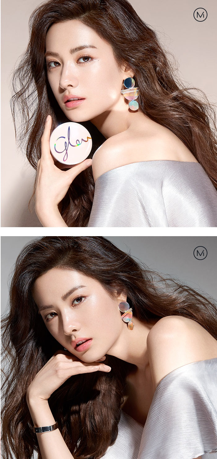 MISSHA Glow Collection Model