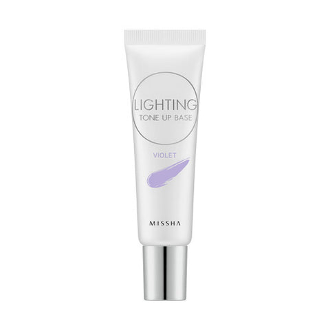 MISSHA Lighting Tone Up Base SPF30/PA++ (Violet) (20ml)