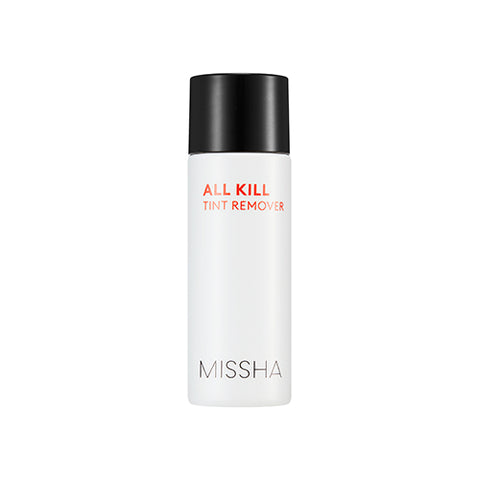 MISSHA  All Kill Tint Remover (30ml)
