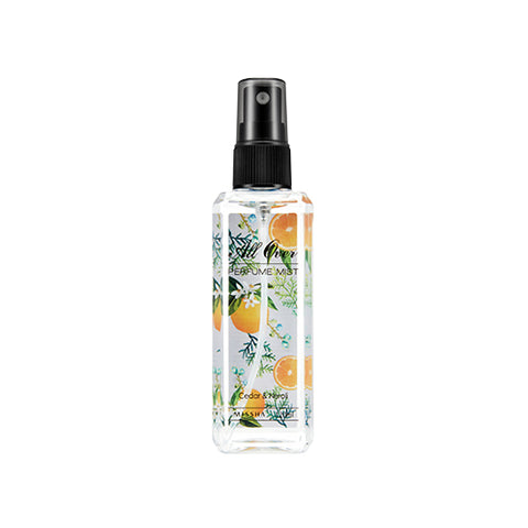 MISSHA All Over Perfume Mist (Cedar and Neroli) (120ml)