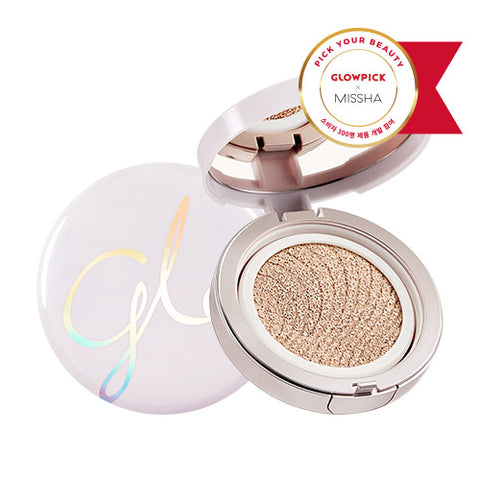 MISSHA Cover Glow Cushion (No.21N/Vanilla) (12g)